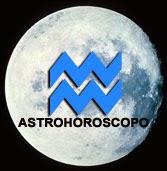 La Luna en el signo de Acuario