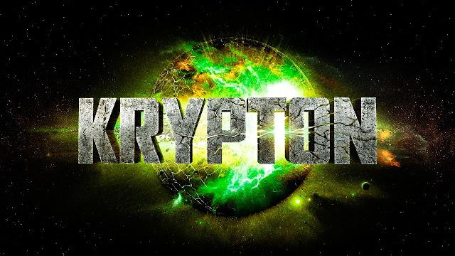 Krypton serie