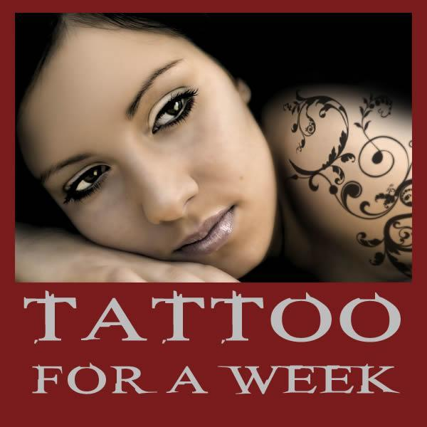 Tattooforaweek.com