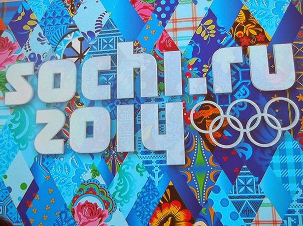Sochi.Park at the London 2012 Olympic Games