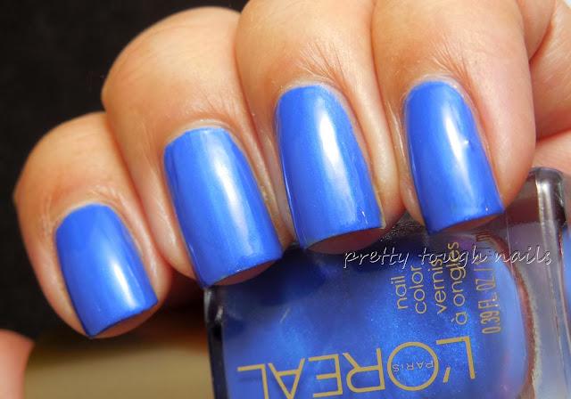L'Oréal Notting Hill Blues