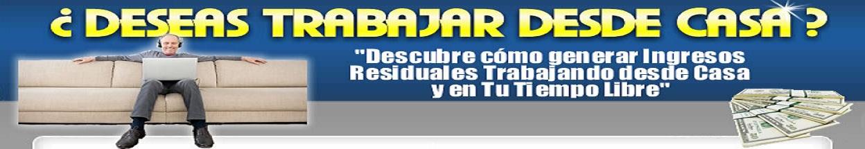 Trabajar desde mi casa ganar dinero share the knownledge - Trabajar desde casa ofertas ...
