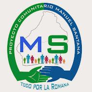 Proyecto Comunitario Manuel Santana