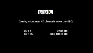 Freeview HD MHEG caption
