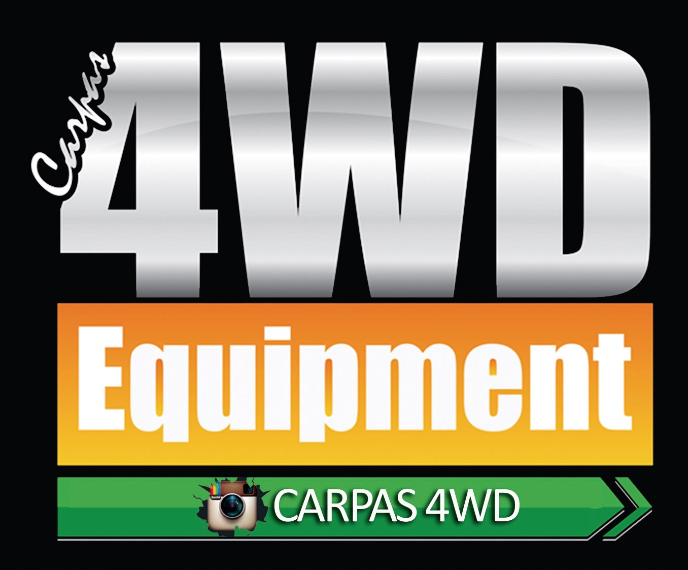 Carpas 4WD Equipment