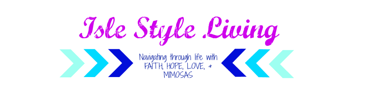 Isle Style Living | A Christian Lifestyle Blog