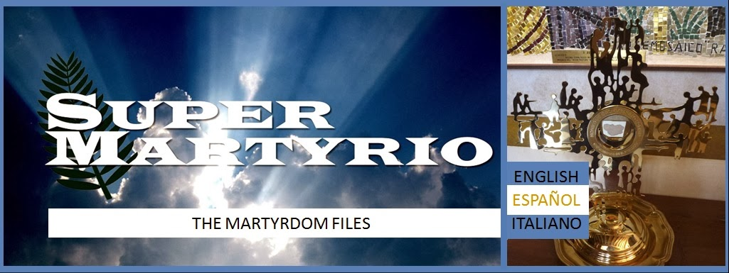 SUPER MARTYRIO