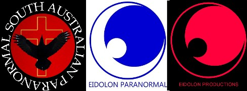 Eidolon Paranormal