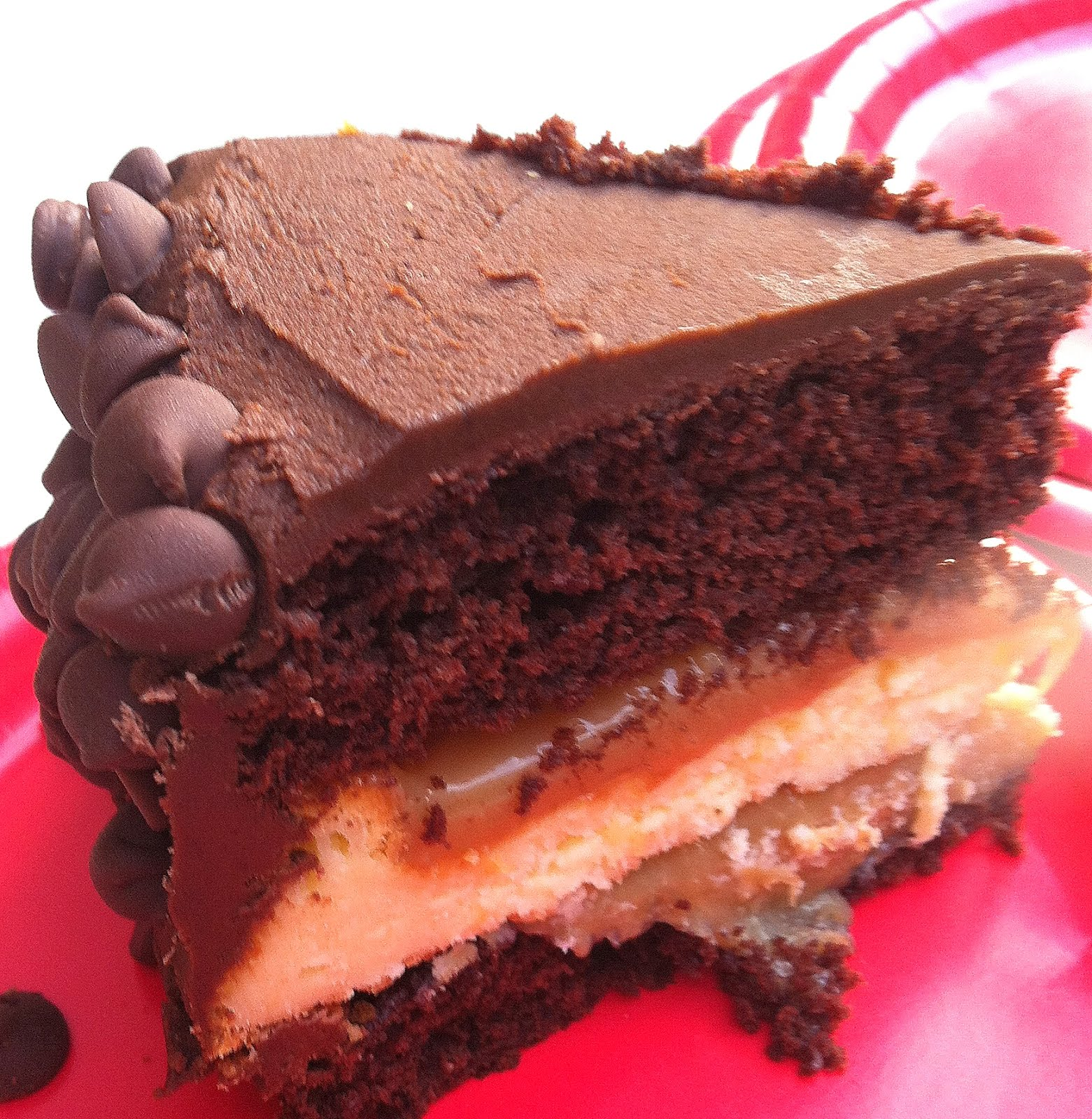 Layer Cake Ddl