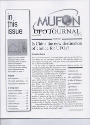 MUFON JOURNAL