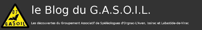 le Blog du G.A.S.O.I.L.