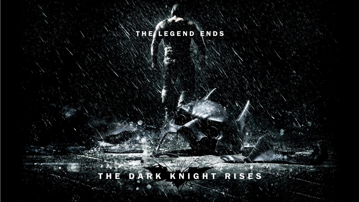dark knight rises free