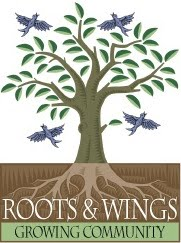Welcome! Rivertowns Community Gardens is a project of Roots & Wings.
