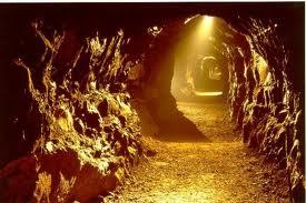 Que significa soñar con cuevas
