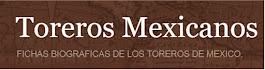 TOREROS MEXICANOS