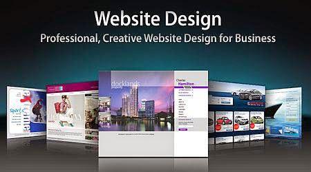 Memulai Peluang Bisnis Web Design