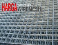 Harga wire Mesh