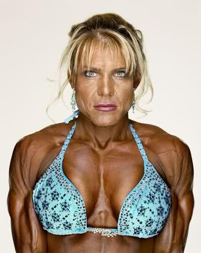 Фото страшной женской груди 65882 фотография