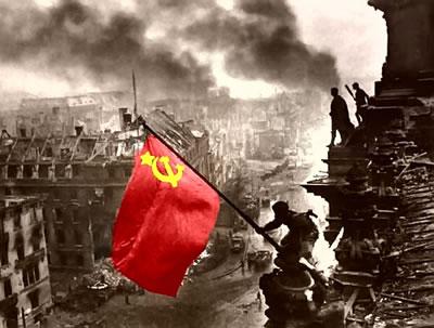 O banditismo foi um dos ingredientes da revolução comunista russa de 1917