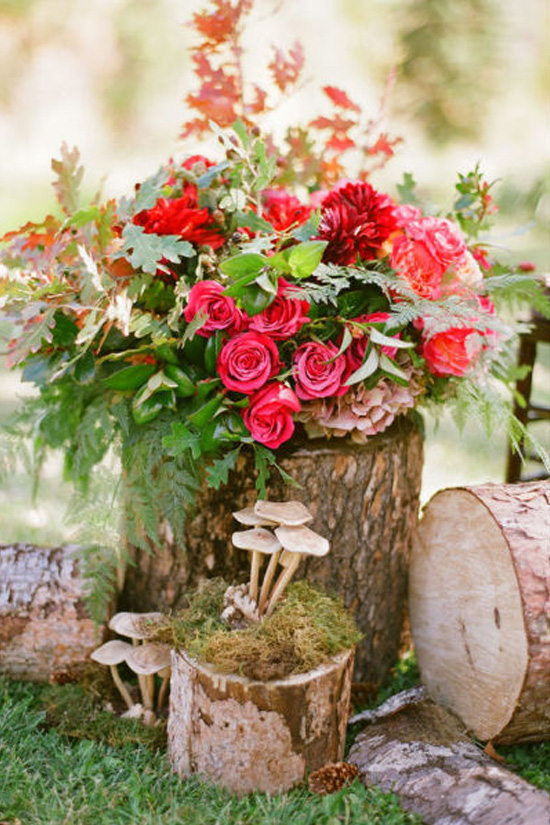 OhmyWedding Como Decorar Una Boda Rustica Rustic Wedding