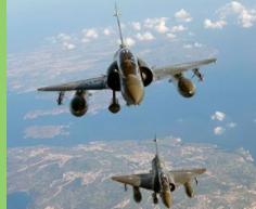 Ataques de coalición internacional contra yihadistas en Siria dejan al menos 15 muertos