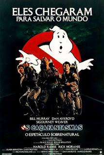 Os Caça-Fantasmas - filme