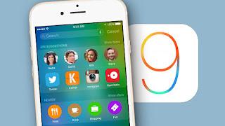 آبل تطلق تحديثا جديدا لإصلاح ثغرة في نظام iOS 9
