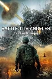 battle los angels