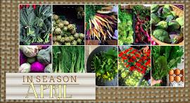 The Seasonal Plate