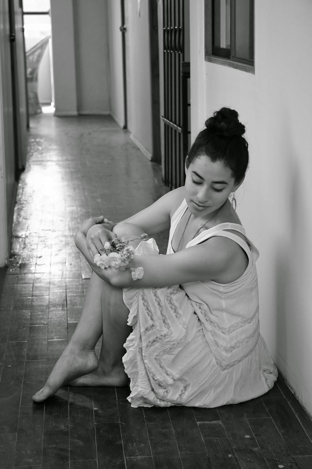 ballet inspiration, fair trade, ethical fashion