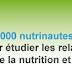 Etude Nutrinet-Santé : 500 000 volontaires recherchés