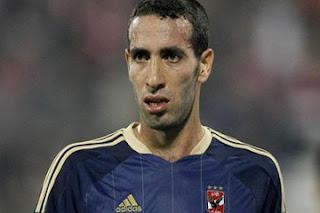 محمد ابوتريكة ,يكشف السبب الحقيقي وراء تخلفه عن مباراة السوبر أمام إنبي