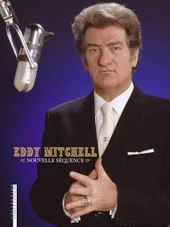 Eddy Mitchell
