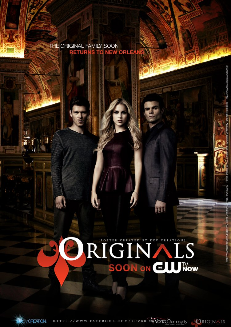 The Originals S01E18 480p HDTV x264-mSD