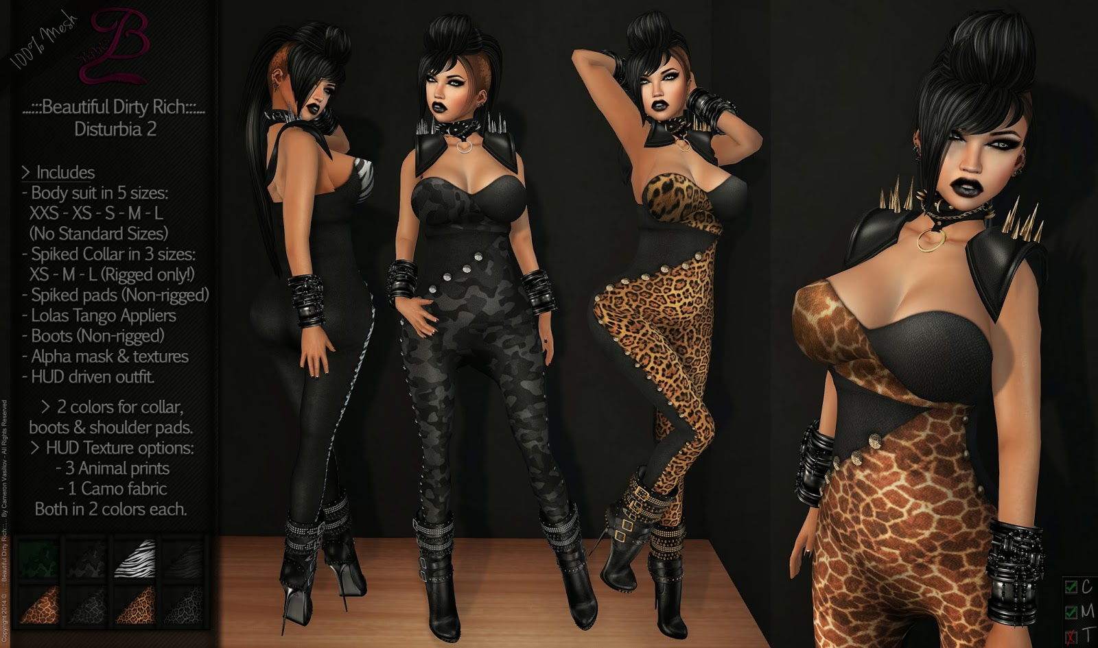 https://marketplace.secondlife.com/p/BDR-Disturbia-2-Complete-Outfit/5792766