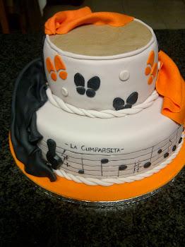 Cake for Marina