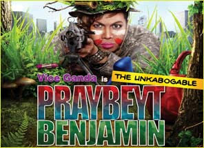 Praybeyt Benjamin Movie