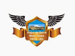 Anjos da Serra Moto Clube