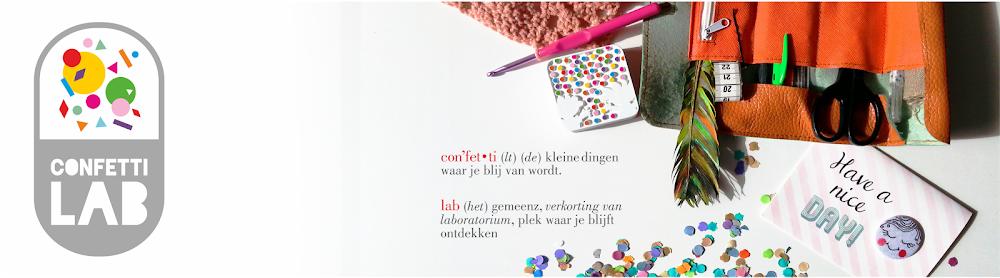 confetti lab
