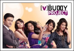 (23rd-Oct-12) [V] The Buddy Project