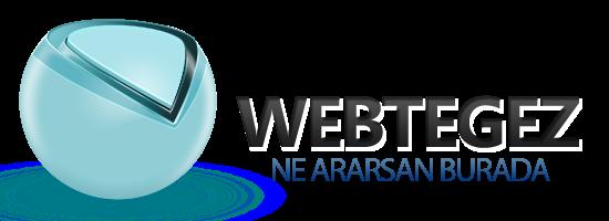 WebteGez - Ne Ararsan Burada