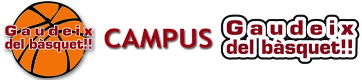 Campus Gaudeix del Bàsquet
