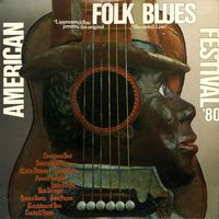 american folk blues festival 80'