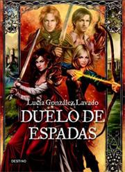 """""""Duelo de Espadas"""" de Lucia González Lavado."""