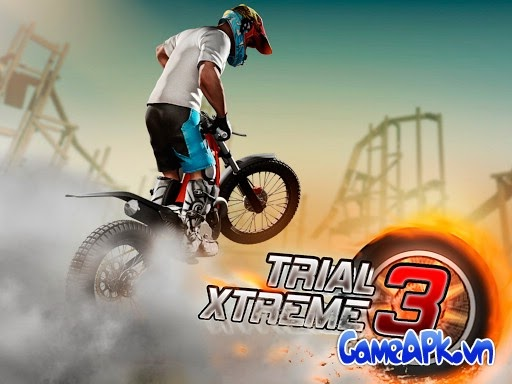 Trial Xtreme 3 v6.7 hack tiền & Unlocked cho Android