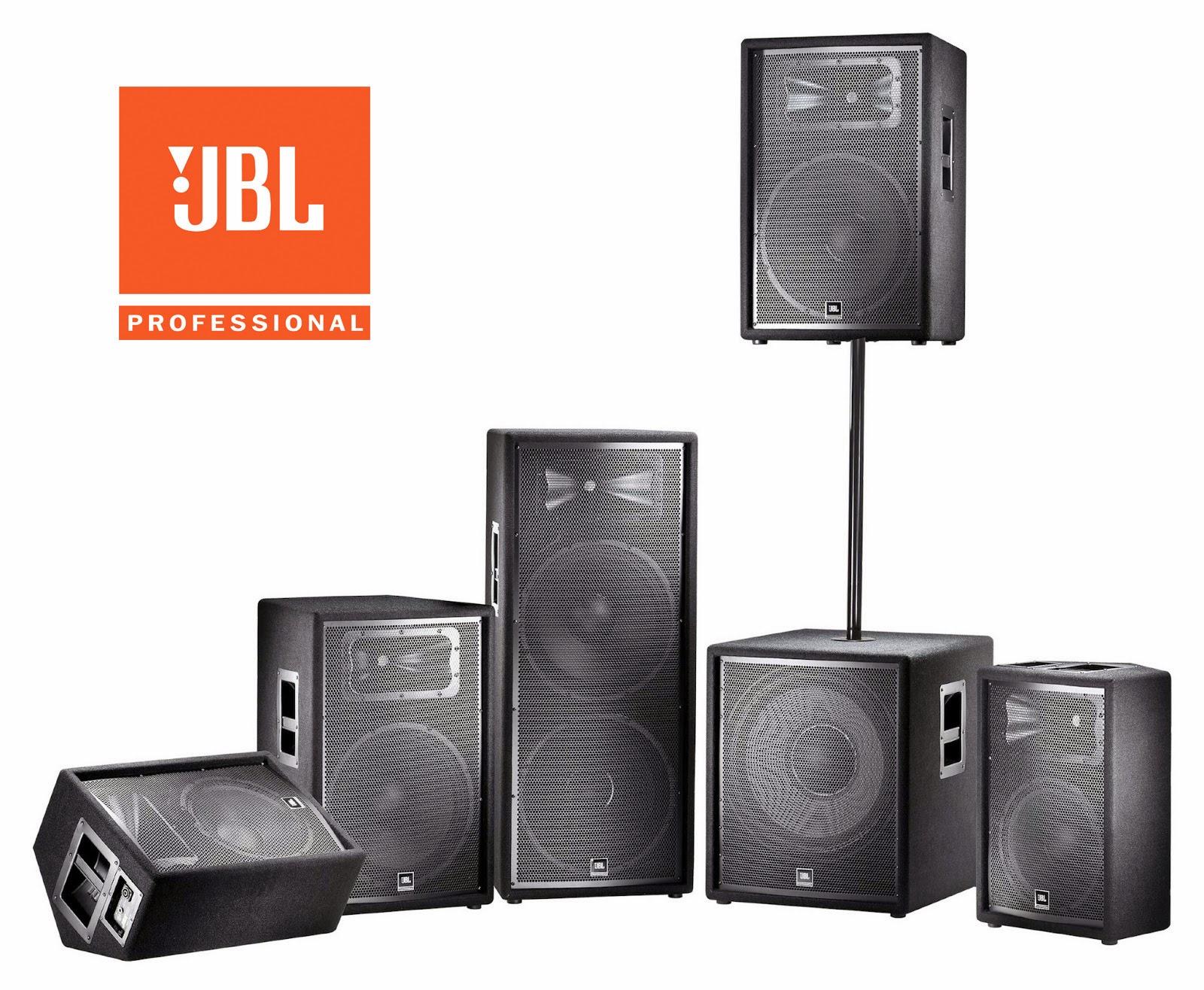 Equipo de sonido profesional equipos de sonido profesional - Muebles para equipo de sonido ...