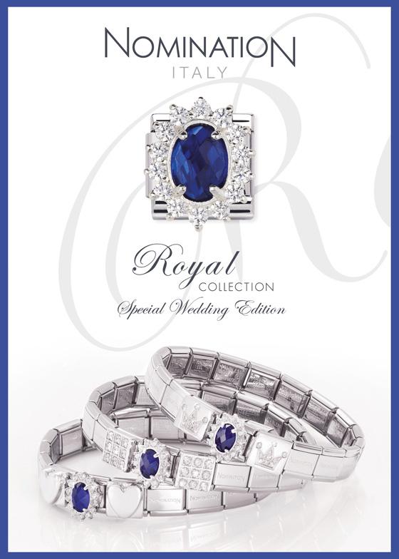 Corsano Laboratorio Orafo  Nomination Royal Collection 5fce2fd727