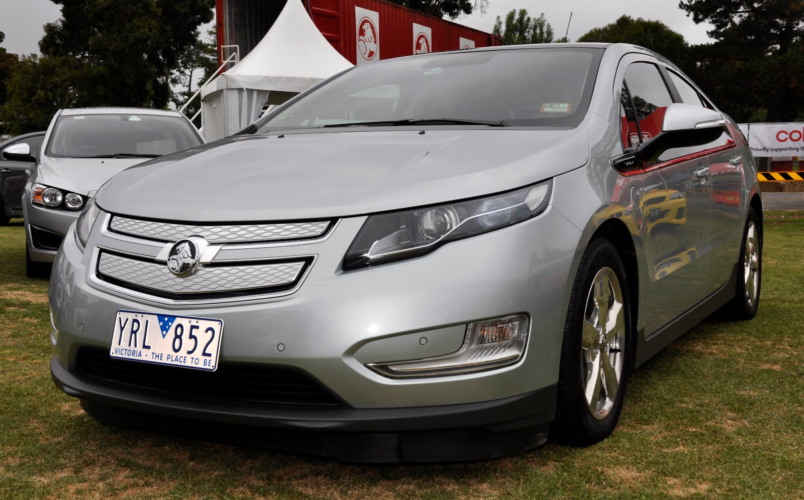 electric vehicle news june 2012