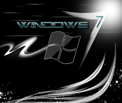 black wallpapers for windows 7