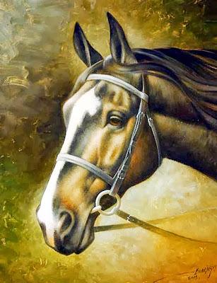 cabezas-de-caballos-al-oleo